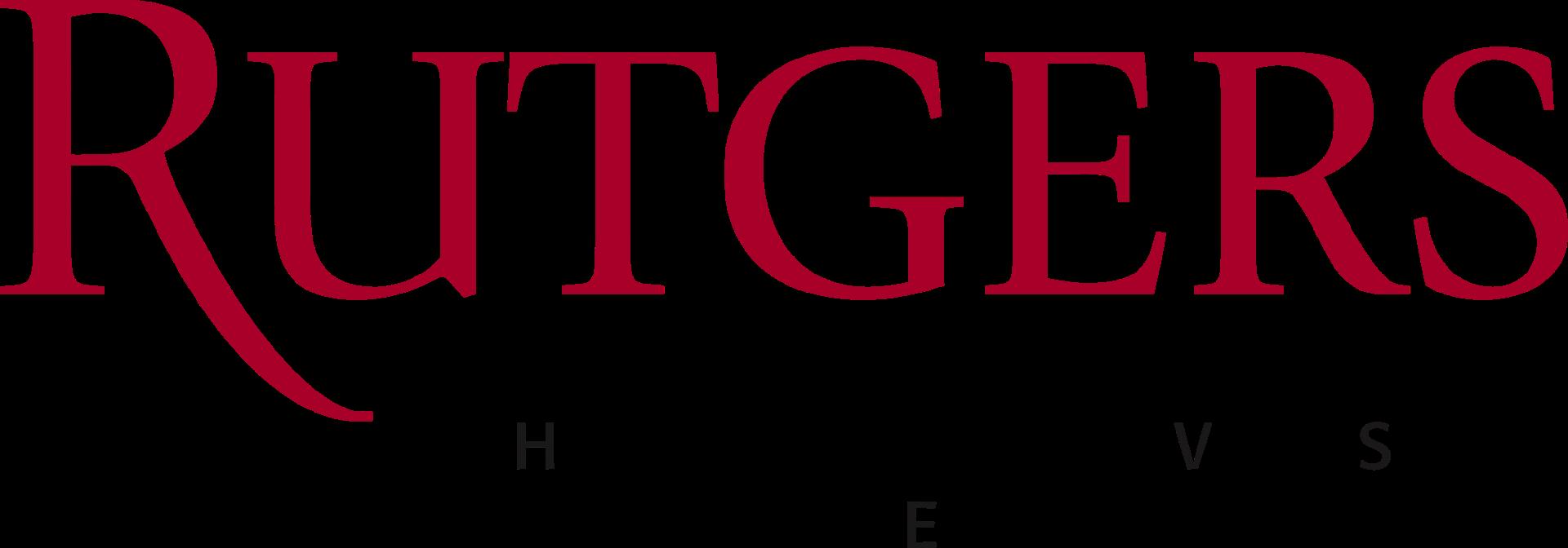 David_Dumbroff_Rutgers_University